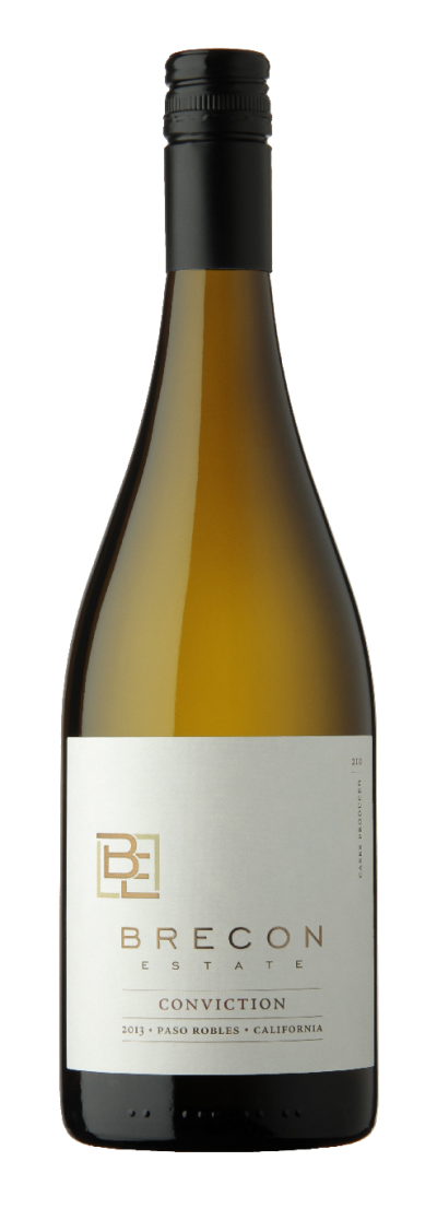 Conviction (White Rhone) - 2015